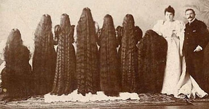 I capelli lunghi sono stati, durante il corso dei secoli passati, sinonimo di forza e salute. Le storie riguardante persone dalle lunghe chiome hanno caratterizzato la letteratura sin dall'antichità, ad esempio come nel caso di Sansone, ma è sopratutto l'uomo moderno che ha tentato in tutti i modi di traslare in avanti nel tempola fine della crescita dei capelli, prima…