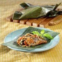 PEPES PINDANG TONGKOL KEMANGI http://www.sajiansedap.com/mobile/detail/18697/pepes-pindang-tongkol-kemangi