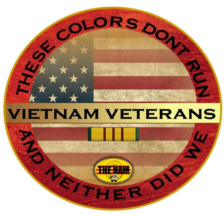 Thank You to ALL Vietnam Veterans.                              …                                                                                                                                                                                 More