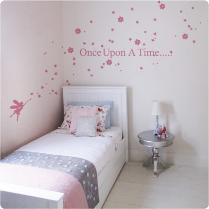 Ideas for her new room