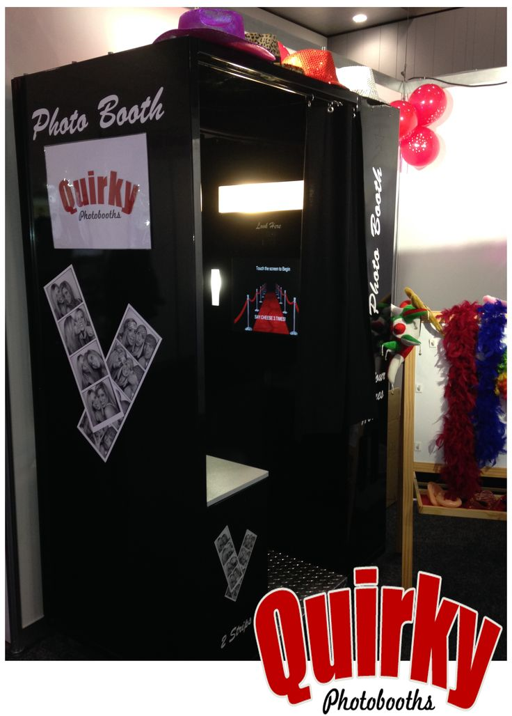 Melbourne Photobooth Hire, Quirky photobooths, Photobooth hire