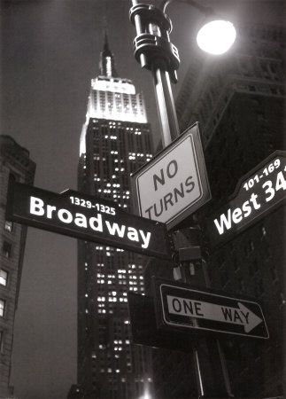 #Broadway: Favorite Places, Dreams, Cities Street, The Cities, Street Signs, Cities Life, Nyc, Newyork Cities, New York Cities Broadway