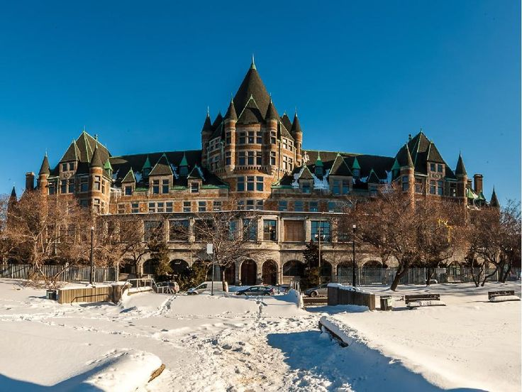 Heritage Hotel Viger jewel in a $250-million plan to revive eastern Old Montreal | Montreal Gazette | http://www.towertrip.com/heritage-hotel-viger-jewel-in-a-250-million-plan-to-revive-eastern-old-montreal-montreal-gazette/