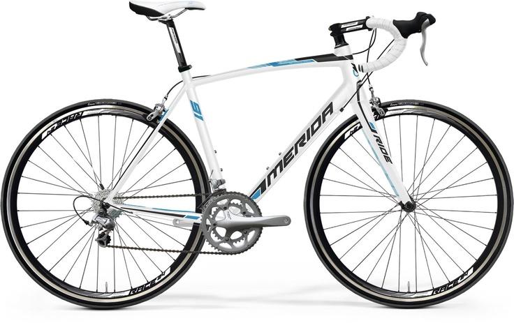 Ride Lite Juliet 91 - Merida Bikes