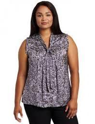 Resultado de imagen para blusas para señoras gorditas