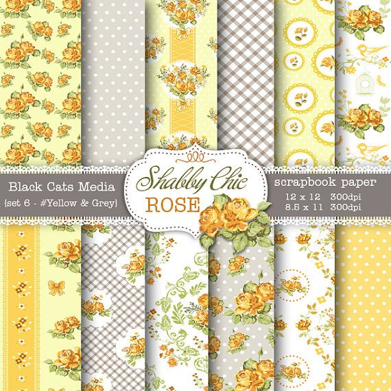 49 best yellow and aqua shabby chic images on pinterest yellow rh pinterest com shabby chic yellow painted furniture shabby chic yellow wallpaper
