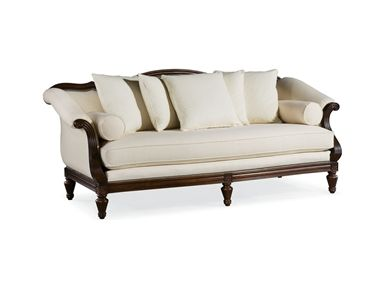 Sorrento Living Room Sofa And Home Furnishings On Pinterest