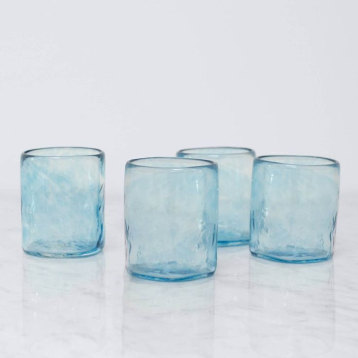 Apasco Tumblers - Blue – The Citizenry
