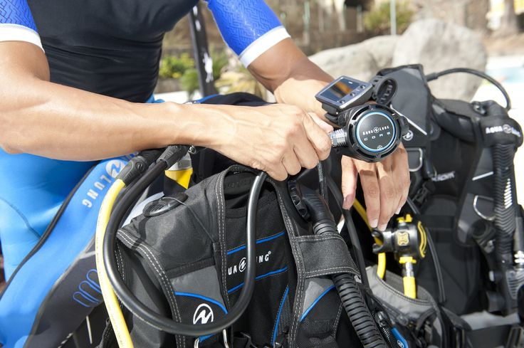 How To Store And Maintain Your Scuba Gear