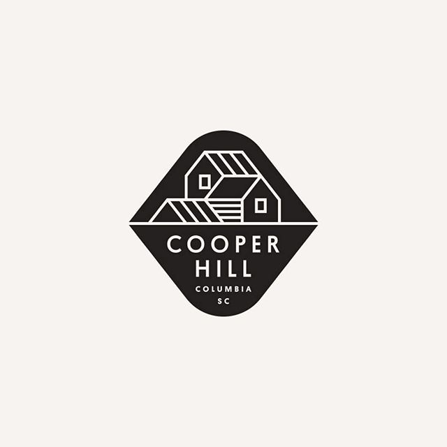 Logo inspiration:  Cooper Hill by Jay Fletcher @jpegfletcher   Hire quality logo and branding designers at Twine. Twine can help you get a logo, logo design, logo designer, graphic design, graphic designer, emblem, startup logo, business logo, company logo, branding, branding designer, branding identity, design inspiration, brandinginspiration and more.