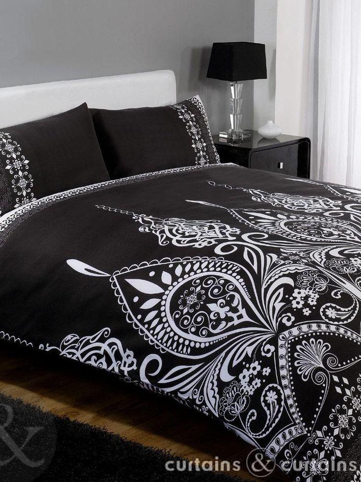 Black And White Duvet Cover By Bndesign Net Duvet Covers