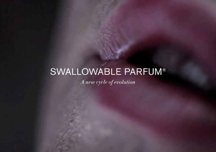 Internationally-celebrated body architect Lucy McRae teams up with acclaimed Harvard biologistSherefMansy, to create Swallowable Parfum: a digestible scented capsule that breaks entirely new ground in the science of human instinct.    Swallowable Parfum is a capsule that enables human skin to emit a genetically unique scent about who we are, and how we perform our identities. IIn a status-driven world wherewe are free to make our own choices, have access to infinite knowledge and informati...Fragrance, Skin Care, The Body, Lucy Mcrae, Swallows Parfum, Stress, Nautral Skin, Swallows Perfume, Body Architects