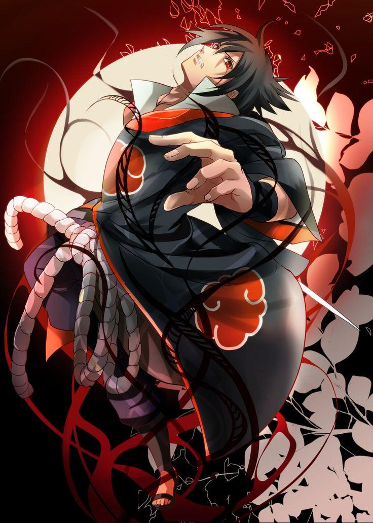 Uchiha Sasuke/#1981703 - Zerochan