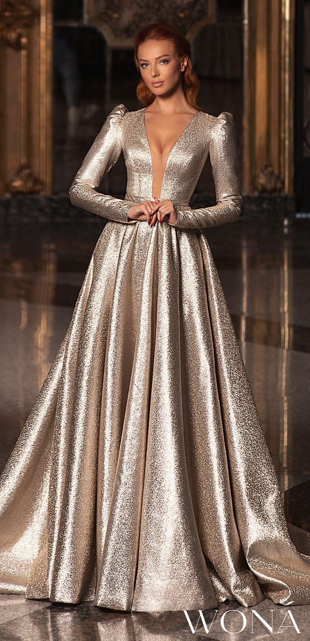 Wona Evening Dresses 2020 Euphoria Collection Belle The Magazine Evening Dresses Elegant Classy Evening Dresses Elegant Classy Dress