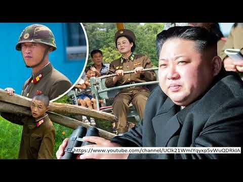 00Fast News, Latest News, Breaking News, Today News, Live News. Please Subscribe! How America has been getting ready for North Korea atomic war since the Forties A VIDEO has been uncovered demonstrating how the US has been planning for an atomic war in Korea since the 1940s. Sensational film...