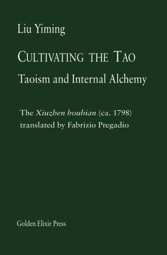 Cultivating the Tao: Taoism and Internal Alchemy (Masters) (Volume 2)