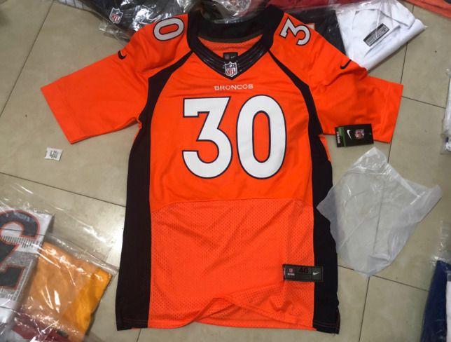 hot sales d8550 8d69c Broncos Phillip Lindsay orange jersey 48 XL sz #fashion ...