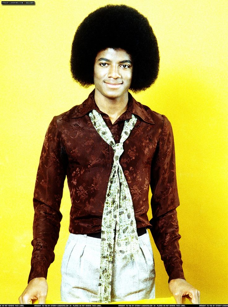 michael jackson 1978 george rodriguez photoshoot curiosities and facts about michael jackson