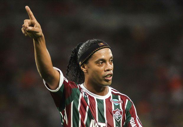 Ronaldinho sẽ chọn Mỹ hoặc Trung Quốc làm bến đỗ mới | Bản tin bóng đá 24G