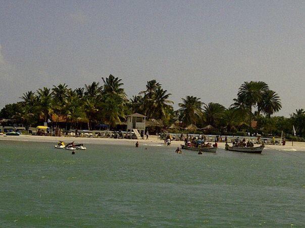 Isla de Coche, Edo. Nueva Esparta