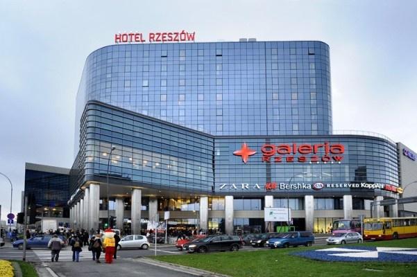 Galeria Rzeszów + Hotel Rzeszów | Rzeszów | Poland