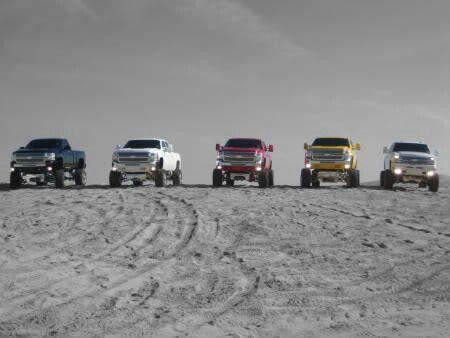 Cencal trucks