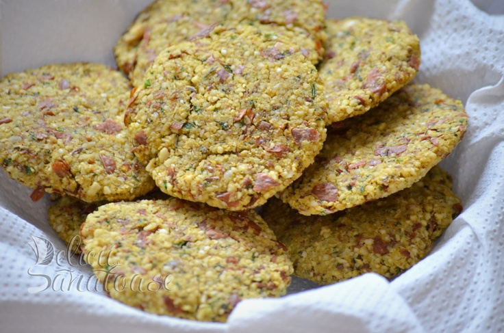 #raw #vegan biscutis