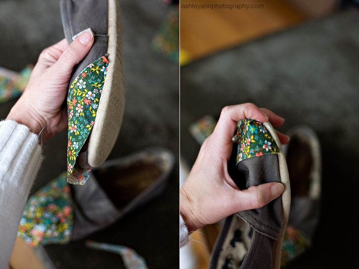 I have been looking for a way to repair my grey toms! Doing this NOW