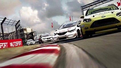 GRID: Autosport http://thisismyjoystick.com/review/grid-autosport/
