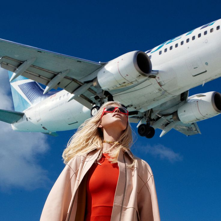 Как лучше подобрать гардероб для перелета представительницам прекрасной половины человечества.  #taptotrip , #путешествия , #туризм , #отдых, #лайфхак, #авиа, #перелет, #аэропорт, #интересно