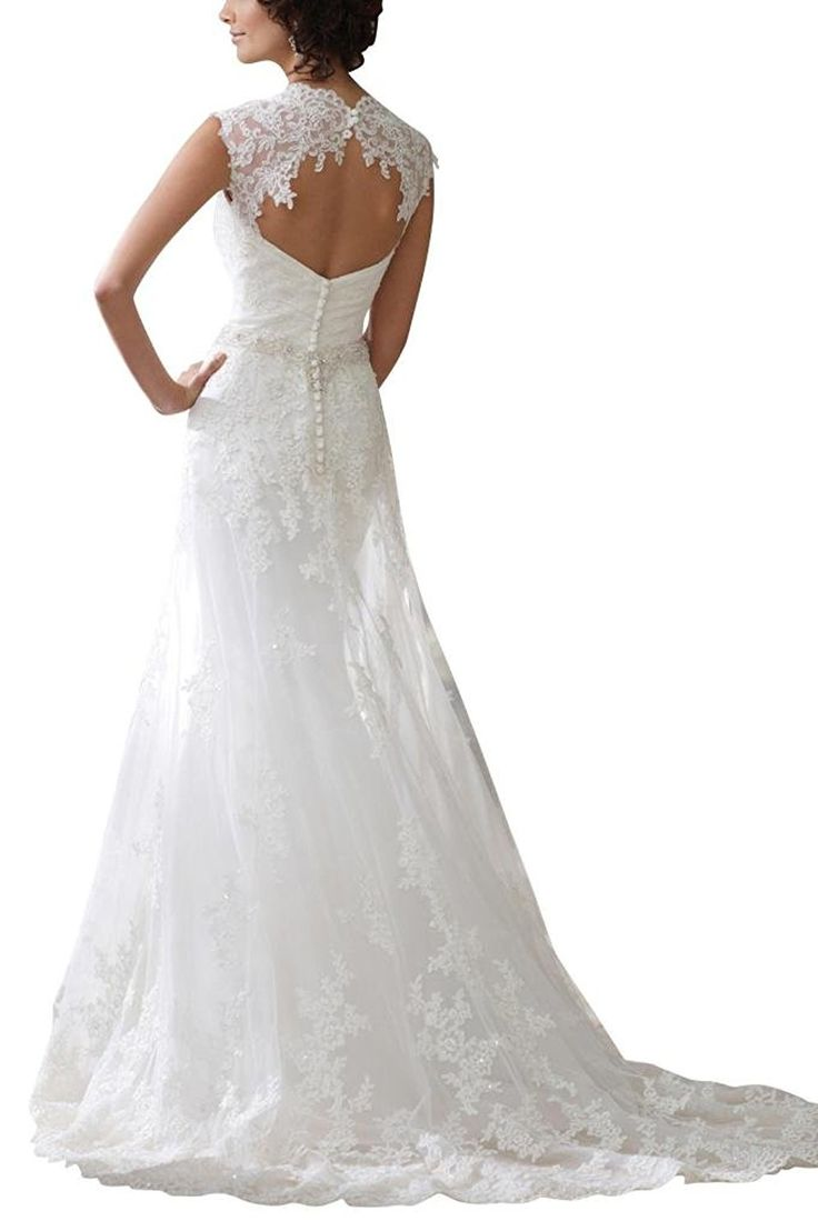 27 besten Hochzeitskleider / Wedding Dresses. Bilder auf Pinterest ...
