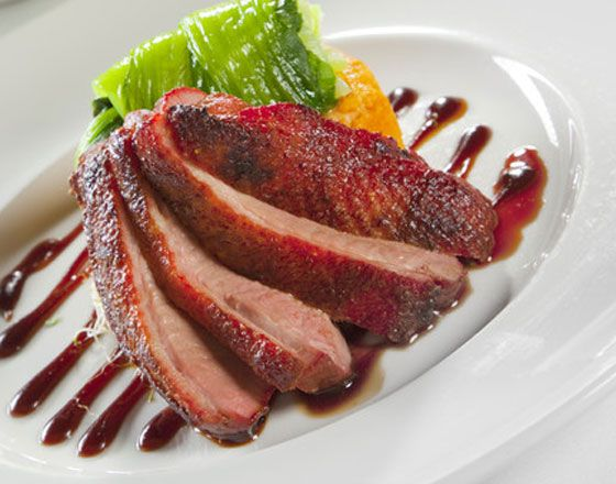 Honey Duck Breast Recipe – Duck Breast Recipe – Cooking Duck — Eat Well 101