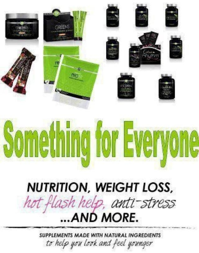 Body Contouring Nutritional Supplements Skin Care www