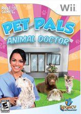 Pet Pals Animal Doctor