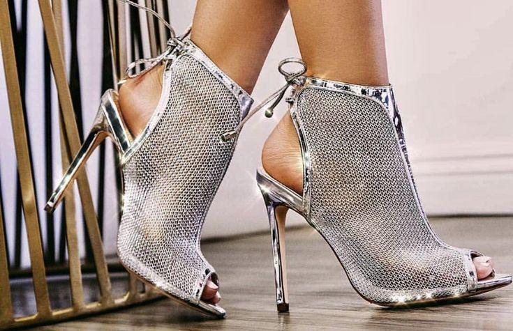 Pin by Becky Sloan on Heels   Heels, Stiletto heels, Stiletto