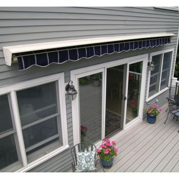 12 best Retractable Awnings images on Pinterest ...