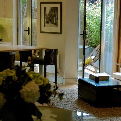 Bartlett Suite at No.5 Maddox Street London