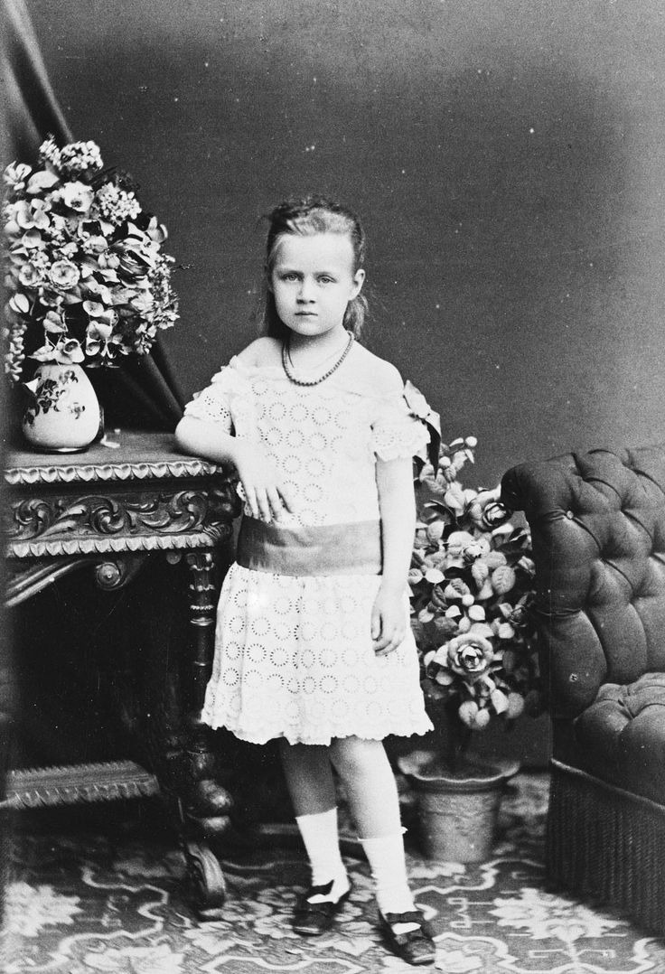 Princess Alexandra of Greece and Denmark