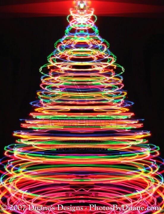 blackrainbow christmas trees - photo #22