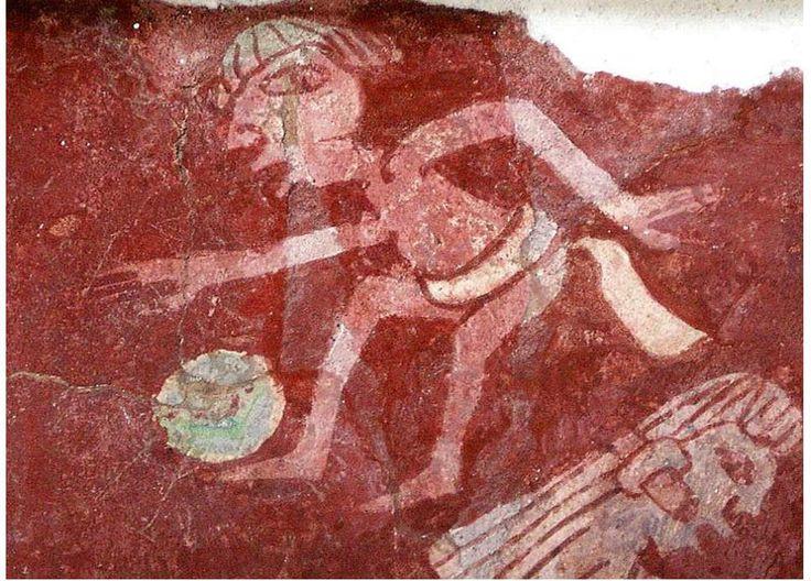 (adsbygoogle = window.adsbygoogle || []).push();   El juego de pelota Mesoamericano es el deporte de equipo conocido más antiguo del mundo. Lo practicaban las antiguas culturas precolombinas de Centroamérica y ya se jugaba desde casi un milenio antes del establecimiento de los...