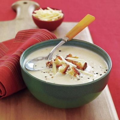 Sneak Vegetables Into Your Kids' Food With These Tasty Recipes...    Picky eater on your hands? Get your kids to eat more healthy vegetables with these easy recipes.....  Cauliflower-Cheese Soup    Even your pickiest eaters will love this rich recipe. If your kids balk at eating cauliflower, just call it cheese soup. (We won't tell!)