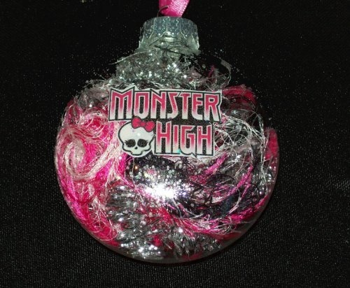Pin by Amy Cawvey on Monster High | Pinterest | Monster high, Christmas and  Ornaments - Pin By Amy Cawvey On Monster High Pinterest Monster High