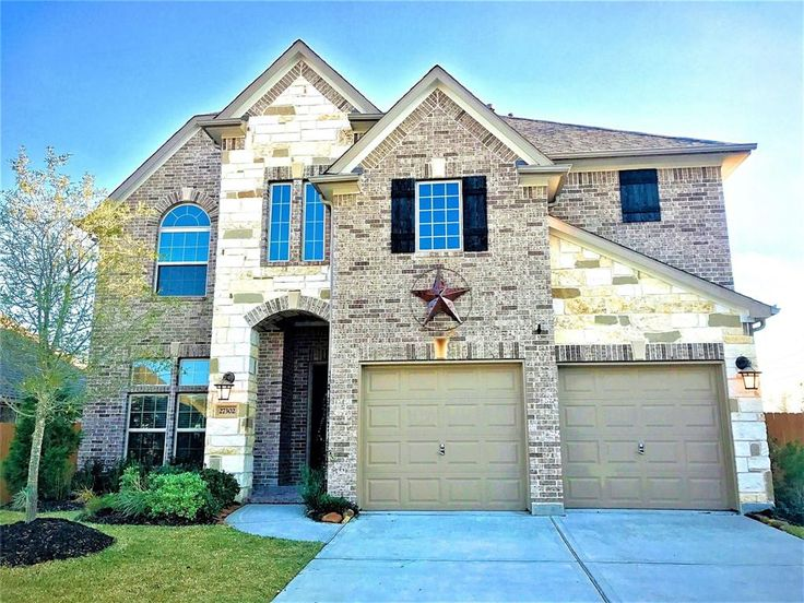 Welcome To 27302 Balson Forest Ln In Harmony This Master Planned Community Is Just Off The Grand Parkway Southern Montgomery County And A
