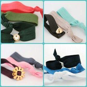 Blog Las Cosillas de Carmen : Eband http://www.lascosillasdecarmen.es/2014/01/eband-pulseras-gomas-para-el-pelo-y.html?m=1