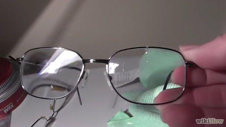 Bildtitel Remove Scratches From Plastic Lens Glasses Step 6