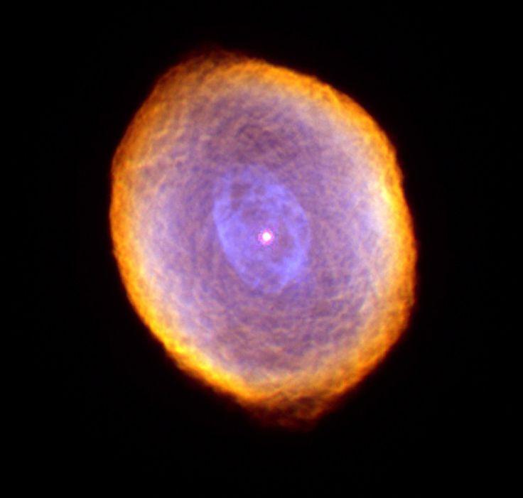 Hubble's Spirograph | da NASA Goddard Photo and Video