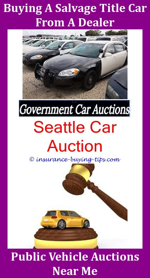 Seattle Car Auction >> Auto Action Police Impound And Cars