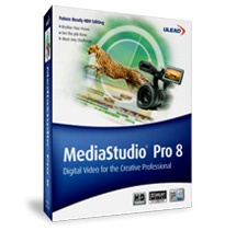 Ulead Media Studio Pro 8 with Patch Full Version Free Download