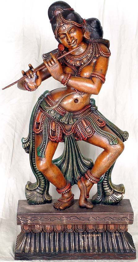 """XVIII Dancing Parvati ~ The Power of Too Much """"I love taking care of my body"""""""