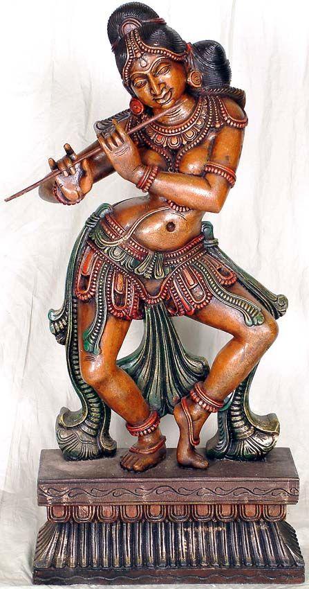 Dancing Parvati